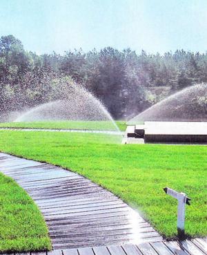 Дождеватели для полива