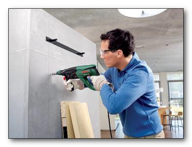 Модернизированое свердло для свердления по бетону