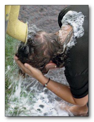 Чиста ли чистая вода?
