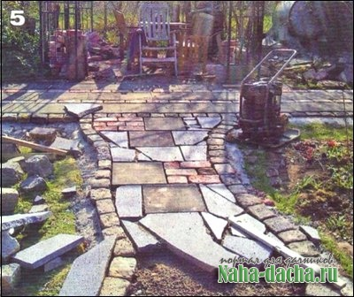 комбинируем камни