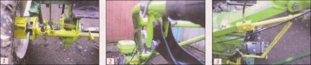 перелелка мотоблока