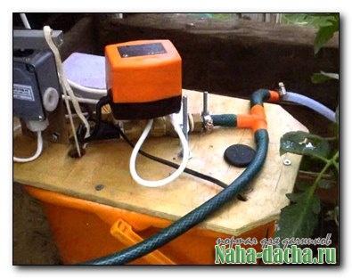 Терморегулятор для теплицы своими руками