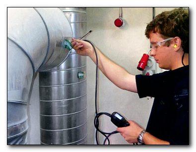 Отопление: воздух вместо воды