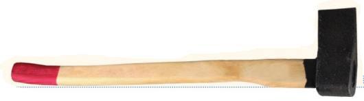 Инструмент топор: на подворье, в мастерской