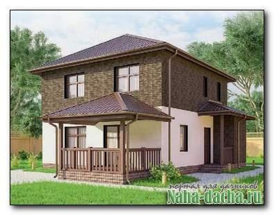 Как построить дом за полтора месяца