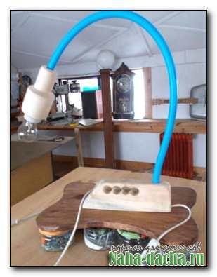 Удобный органайзер для мастерской своими руками
