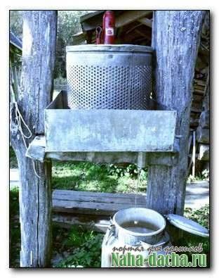 Конвейер по изготовлению сока своими руками
