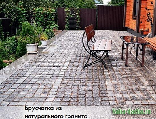 Садовые дорожки: примеры дизайна